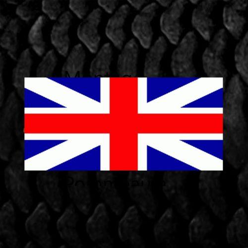 Canne à l'Anglaise